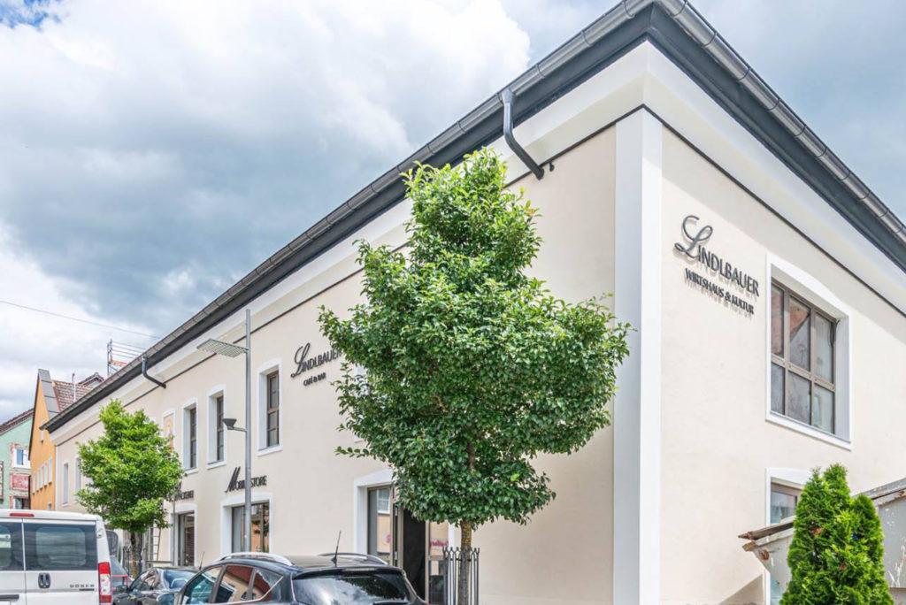 Lindlbauer - Wirtshaus & Kultur, Tittling